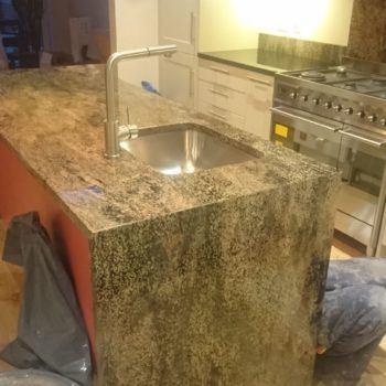 Quartz Stone Worktops London UK