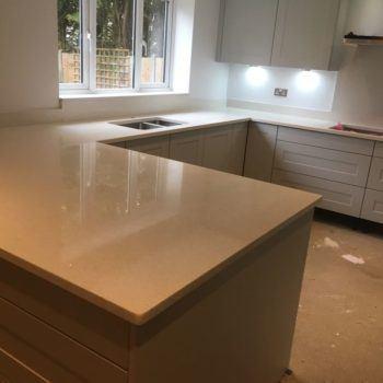 Kitchen Worktops London UK