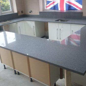 Quartz Kitchen Worktops & Countertops London UK
