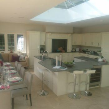 Quartz Kitchen Worktops London UK