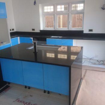 Quartz Worktops & Countertops London UK