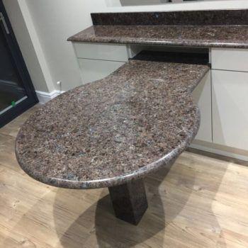 Granite Worktops & Countertops London UK