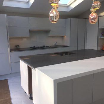 Kitchen Quartz Worktops & Countertops London UK