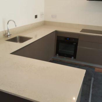 Kitchen Stone Worktops